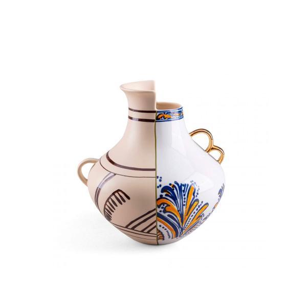 SELETTI Hybrid 2.0 Vase NAZCA